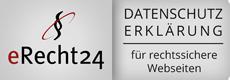 rennomed erech24 siegel datenschutz
